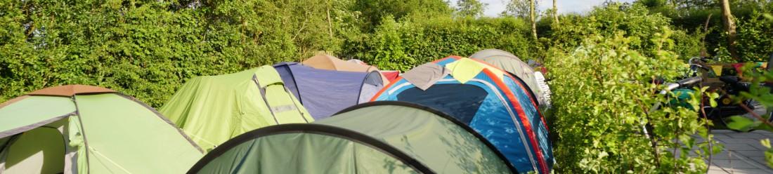 Oerol op Terschelling bij Camping Terpstra